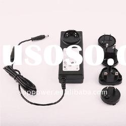 12V 5A Wall Type Power Adapter