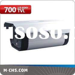 1/3 Sony CCD security system camera (Support OSD Control,700tvl , 50-60m IR Range) (C607-SH)