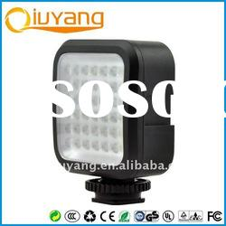 2011 hot sell video light for camera LED-5006