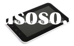 2012 fashion wifi gps tablet pc with good quality