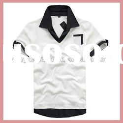 2012 new High quality polo shirt