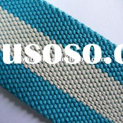 2 inch colorful cotton webbing straps,polyester webbing strap