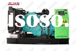 30kw generator set price powered by Cummins engine 4BT3.9-G2 CD-C30kw