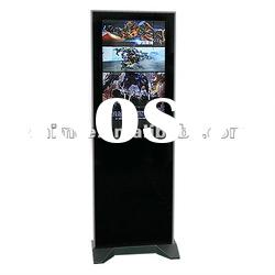 32 inch Free Standing Advertising LCD Signage Screen