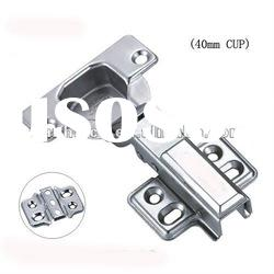 40mm CUP cabinet two way concealed hinge