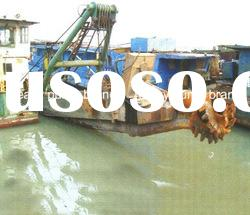 450 WN China made heavy duty high efficiency dredge pump