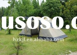 4-5 person large family tent