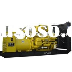 60hz 25kw Perkins diesel power generator