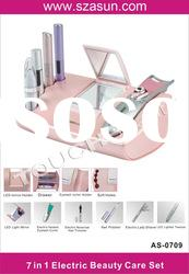 7 in 1 Electric Beauty Care Set