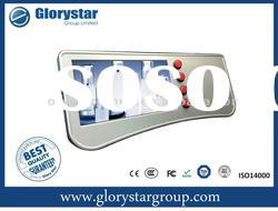 """7"""" inch advertising lcd player video display"""