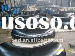 ASTM A234 Acc. to ANSI B16.9 Carbon Steel BW Seamless Pipe Elbows