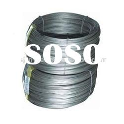 ASTM/AISI 304 stainless steel bright wire china factory