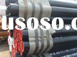 ASTM Carbon Seamless Steel Fuild Pipe