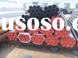 ASTM Seamless Steel Pipes For Structure