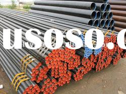 ASTM cold drawn precision seamless steel pipe