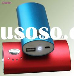 Advanced technology portable battery charger emergency charger