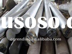 Alloy seamless steel round bar AISI T1