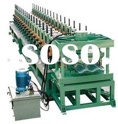 Anode plate roll forming machine 02