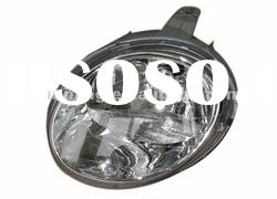 Auto Parts Head Lamp For Daewoo Matiz 96314269