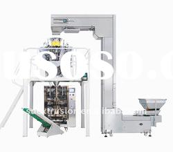 Automatic Snack Food Packaging Machine