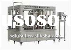 Automatic water production line Bottle Washing, Filling, Capping, Sealing Equipment