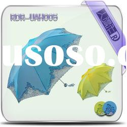 Brand high quality rain umbrella OEM