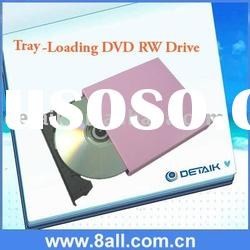 Brand new 8x DVD-ROM External Drive, USB DVD ROM burner