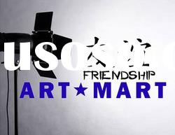 CHINESE FRIENDSHIP Vinyl Wall Quotes, Vinyl Home Wall Sticker Quotes No.773