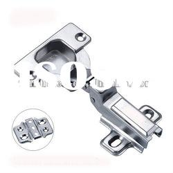 Cabinet 40mm CUP two way concealed hinge