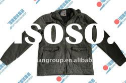 Cheap Men's Casual Winter Jackets with Hood
