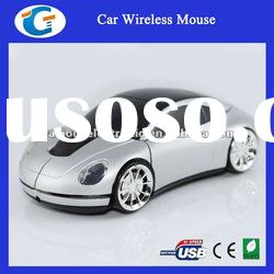 Computer Mouse Car Shape