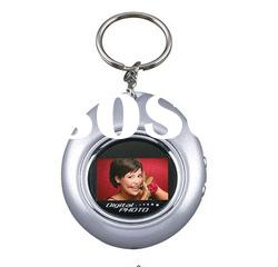 Digital Photo Frame Key Chain