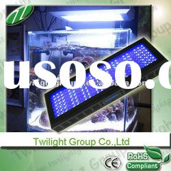 Digital timer led aquarium light 180w led aquarium lights 10000k
