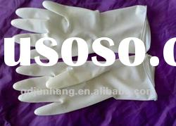 Disposable Medical Latex Surgical Gloves(S.M.L)