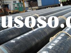 ERW Welded Steel Pipes and Tubes