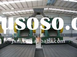 Environmental friendly copper cable/ wire recycling Equipment