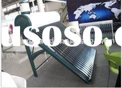 Environmental protection and energy saving Nonpressure solar water heater: