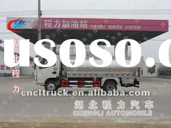 FAW stainless steel milk tank truck for sale