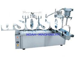 FCM 8/2 Automatic Filling-Capping Machine