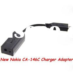 For Genuine Nokia CA-146C N97/N85/6500S/8600 Charger Adapter and other Micro USB Phone