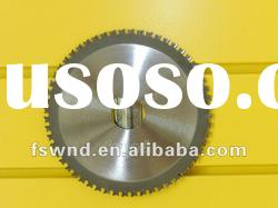 Fswnd efficient cutting speed SKS-51 body material wood cutting tct circular saw blade