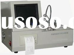 GD-5208 Flash Point Tester for Solvents(low temperature)