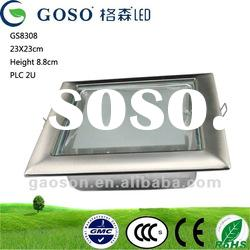 GOSO wall mounted down light square cover GS8308