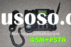 GSM PSTN Wireless Home Use Phone 900/1800MHz,850/1900MHz