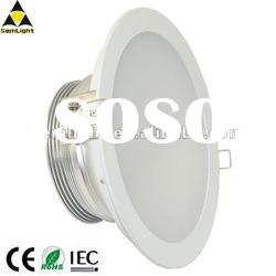 Good Quality dimmable LED downlight 20W 150 degree view angle