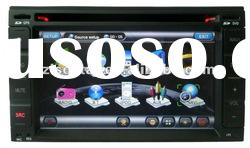 Guaranteed100% for Nissan\Hyundai car dvd player with GPS original design
