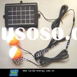 HOT SALE solar powered lighting systems