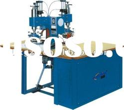 HX-8000T-A Double-Head Station High Frequency welding Machine