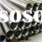 High Pressure stainless steel pipe ASTM A312 TP304