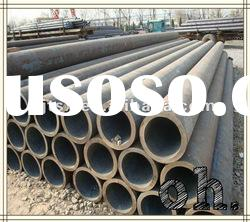 High Quality ERW Steel Pipe